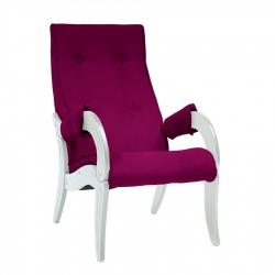 Кресло для отдыха модель 701 Verona Cyklam дуб шампань