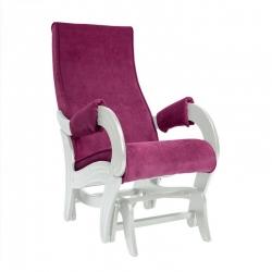 Кресло-глайдер модель 708 Verona Cyklam дуб шампань