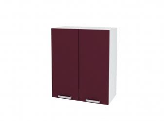 Кухня Мария шкаф верхний 600 ШВ 600 ШхВхГ 600x716x314 мм