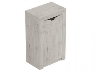 Тумба с дверцей и ящиком Соренто Дуб бонифаций