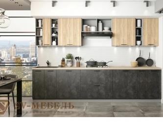 Модульная кухня Модус СВ