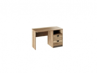 Стол с ящиками Пилигрим ТД-276.15.02