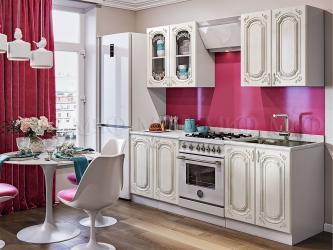 Кухня Лиза-1 МДФ 1,6