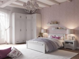 Модульная спальня Прованс